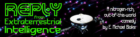 Reply from Extraterrestrial Intelligence